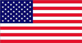 Flag of the United States their handling of coronavirus lockdown