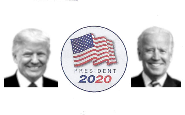 trump biden and the presidential election of 2020